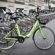 La grande bataille des vélos en libre-service