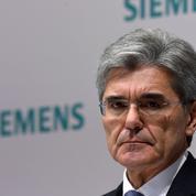 Une nouvelle vague de licenciements chez Siemens
