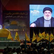 Israël ne tolérera pas un axe chiite en Syrie