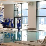 À Samoëns, un nouveau Club Med d'exception