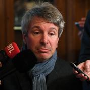 François d'Orcival : «Quand le romancier fait les poches de l'Histoire»