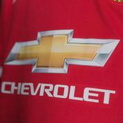 GM condamné à payer 10millions aux ex-concessionnaires Chevrolet