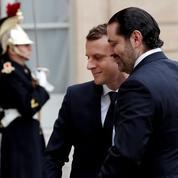 Le plan de Saad Hariri pour son retour au Liban