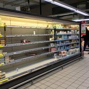 Beurre: fin de pénurie en vue dans les rayons français