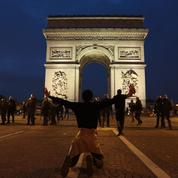 Esclavage en Libye : manifestation à Paris, enquête ouverte à Tripoli