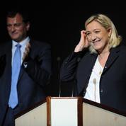 Laurent Wauquiez écarte l'appel du pied de Marine Le Pen