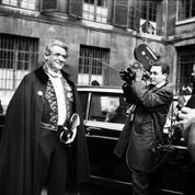 22 novembre 1962 : Joseph Kessel gagne son fauteuil à l'Académie