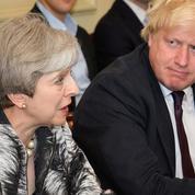 Difficile consensus sur la facture du Brexit