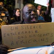 La dénonciation de l'esclavage de migrants en Libye continue