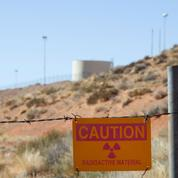 La Russie assure n'avoir enregistré «aucun accident» sur ses installations nucléaires