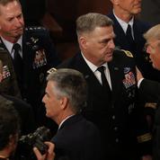 Guerre nucléaire: Donald Trump sous surveillance