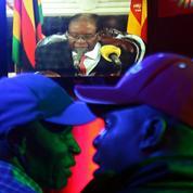 Au Zimbabwe, la dernière valse-hésitation de Mugabe