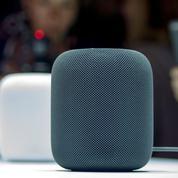 Apple repousse à 2018 la sortie de son enceinte HomePod, initialement prévue pour Noël