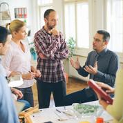 Le moral des créateurs d'entreprise est au plus haut