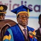 Zimbabwe : de héros de la libération à dictateur honni, la chute de Robert Mugabe