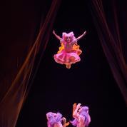 Le Ballet royal de la nuit :un rêve devenu réalité