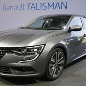 Flottes automobiles: Renault domine le marché des entreprises