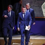 François de Mazières : «Comment Macron peut calmer les maires»