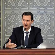Syrie: à Damas, le pouvoir paradoxal de Bachar el-Assad