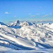 Spécial neige: nouvelles expériences aux sommets
