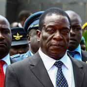 Zimbabwe: qui est Emmerson Mnangagwa, successeur de Robert Mugabe ?