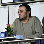 Le milliardaire russe Souleïman Kerimov mis en examen pour blanchiment de fraude fiscale