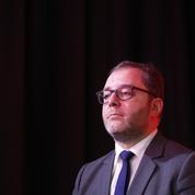Rachid Temal : «Le Parti socialiste ne sera pas otage d'un petit groupe»