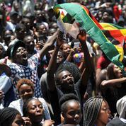 Le Zimbabwe, un pays à l'agonie sur le plan économique