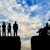 Les Millennials, exclus du boom de la richesse mondiale