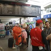 La SNCF va investir 150 millions d'euros pour mieux informer les usagers