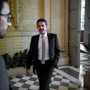 Guillaume Tabard: «La voix retrouvée de Manuel Valls»