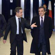 Dans le rouge après la primaire, Sarkozy a reçu 300.000 euros de la part de Fillon