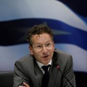 Le casse-tête de la présidence de l'Eurogroupe