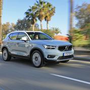 Le Volvo XC40 au banc d'essai : un Viking chez les premiums