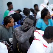 Esclavage en Libye: les autorités locales sous pression