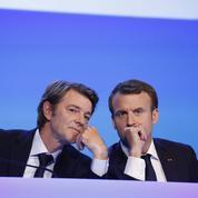 Guillaume Tabard : «Le new deal de Macron avec les élus locaux»