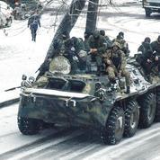 Ukraine: coup d'État fumeux dans la «République de Louhansk»