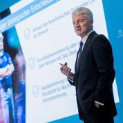 ThyssenKrupp se rêve loin de l'acier et plus innovant