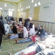 Égypte : deuil national après le carnage dans une mosquée du Nord-Sinaï