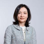 Delphine Gény-Stephann, une ingénieur à Bercy