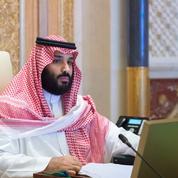 Le prince héritier saoudien qualifie le leader iranien de «nouvel Hitler»