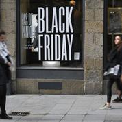 Pour le Black Friday, les banques proposent des crédits à la consommation
