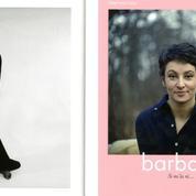 Barbara, Si mi la ré..., un beau livre pour une grande chanteuse