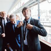 Hulot mobilise 14milliards d'euros pour la rénovation énergétique