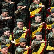 «Le régime syrien est aujourd'hui redevable au Hezbollah libanais»