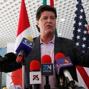 Commerce: les négociations au point mort sur l'Alena