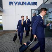 La crise des pilotes fait tanguer Ryanair