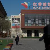 Mauvais traitements dans un jardin d'enfants : Pékin tente d'apaiser la colère des parents