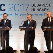 Pékin étend ses «nouvelles routes de la soie» à travers l'Europe orientale
