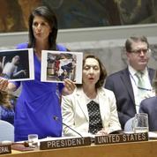 La lutte contre les armes chimiques se heurte au dossier syrien